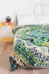 Magical Thinking Painted Mandala Duvet Cover - Urban ...