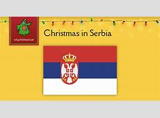 Christmas in Serbia Christmas Around the World