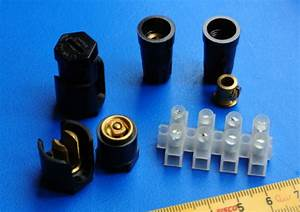 Electrical Wiring Nuts