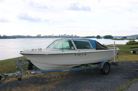 Aristocraft Boat For Sale by Aristocraft Nineteen 1976 For Sale For 500 Boats From
