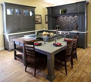 Kitchen Cabinets in Birdsboro, PA - Kountry Kraft