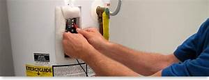 Electric Water Heater Repair And Troubleshooting