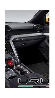 2019 #lamborghini Urus Interior / The New Super Sports Car ...