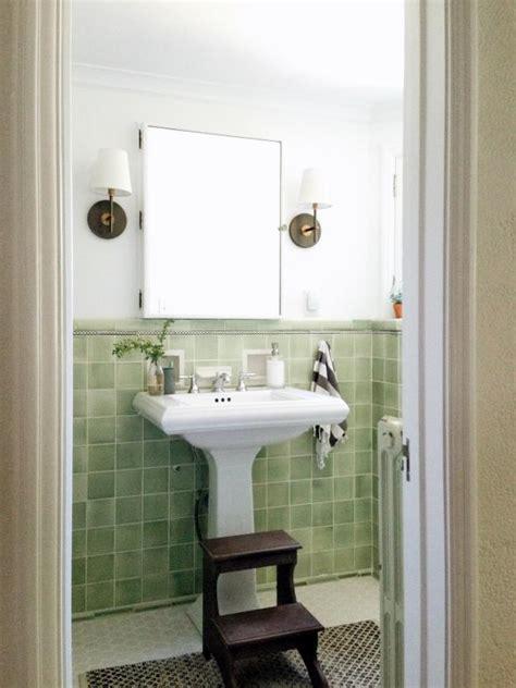 small bathroom ideas   budget hgtv
