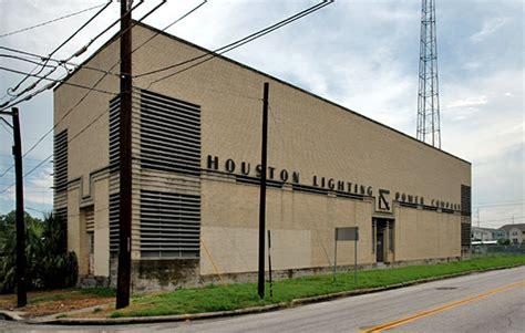 light companies in houston electricity company houston