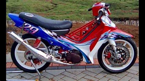Modifikasi Motor R by 100 Gambar Motor Fiz R Keren Terlengkap Gubuk Modifikasi