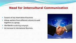 intercultural communication examples