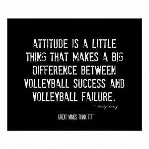 17 Best Inspira... Short Volleyball Team Quotes