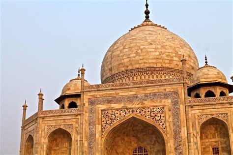 Taj Mahal Dress Code