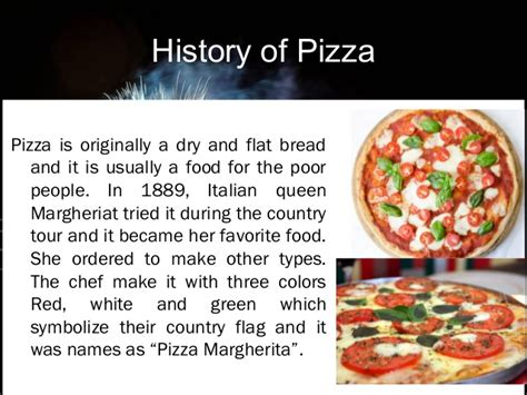 the history of cuisine some facts about cuisine before