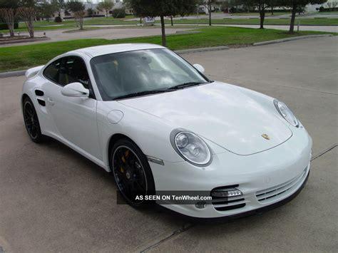 2018 Porsche 911 Turbo S Coupe