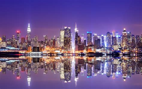 New York Background New York City Desktop Background 183