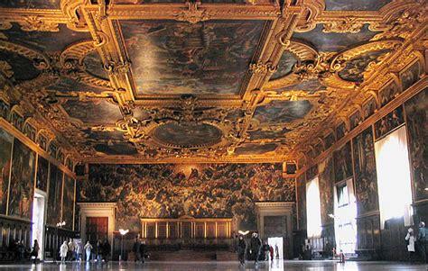 venise italie visite du palais des doges