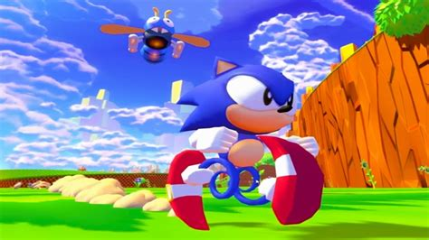 Sonic Utopia Gameplay Hd 60fps Youtube