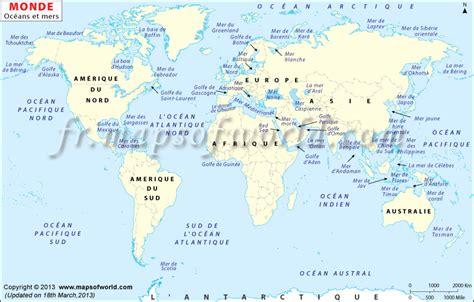 Indien Carte Du Monde by Oc 233 An Indien Carte Du Monde Voyages Cartes