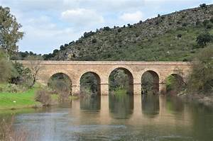 Looking for Roman bridges in Lusitania (Portugal ...