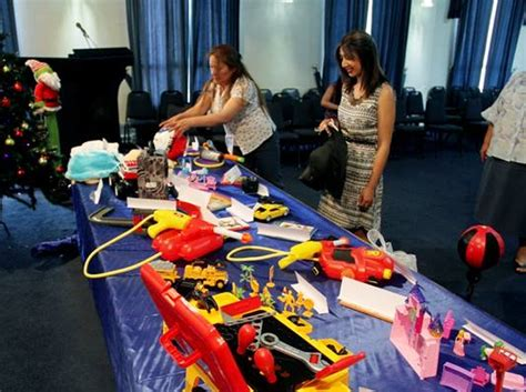 municipio calameno repartira  mil juguetes  ninos de