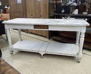 Table De Drapier : meuble drapier occasion table de lit ~ Teatrodelosmanantiales.com Idées de Décoration