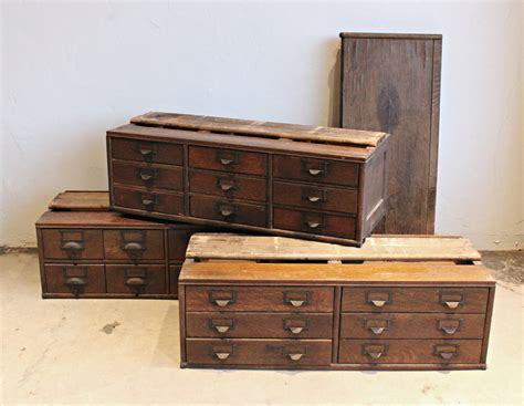 wooden cabinet with drawers antique wooden 23 drawer storage cabinet