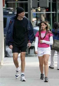 Howard Stern walking with his daughter Ashley | Howard ...