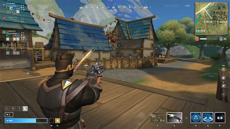 realm royale lost     steam player base