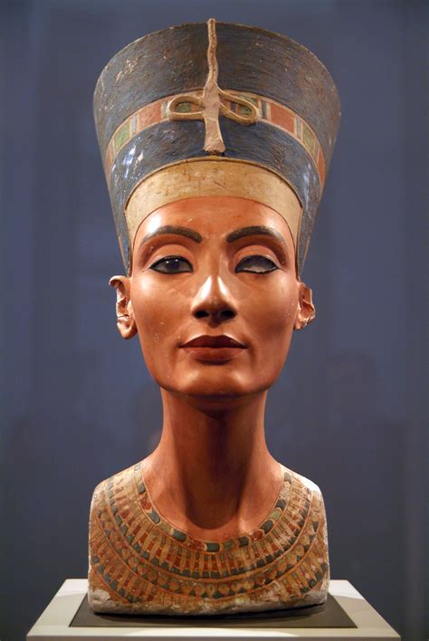 The Case Of The Frankenstein Nefertiti Its Time To