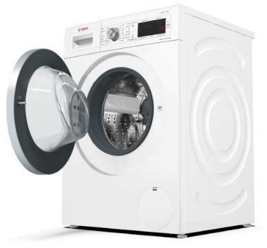 Bosch 9kg Front Load Washing Machine   Buy Online