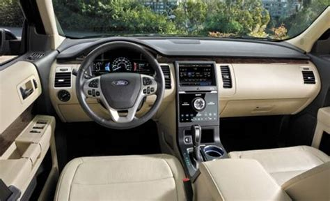 ford flex interior 2018 ford flex redesign and concept changes reviews