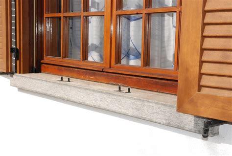 Davanzali In Legno Per Finestre by Soglie Per Finestre Idee Per La Casa Douglasfalls
