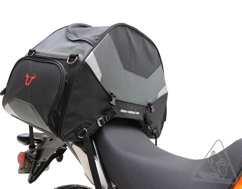 Sw-motech Racepack Motorcycle Luggage System