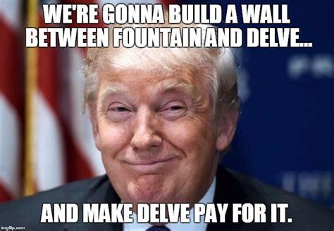 Meme Wall - donald trump imgflip