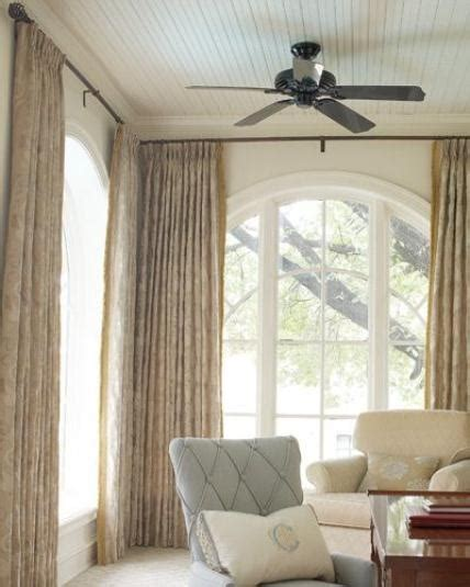 arch window treatment home sweet home pinterest