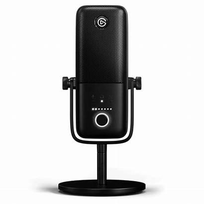 Microphone Elgato Wave Corsair Usb Premium Condenser