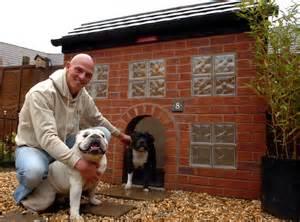 Designer Dog Kennel