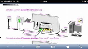 Speedport Telefon Einrichten : speedport w921v telefonie einrichten geht nicht aber telefonie m glich ~ Frokenaadalensverden.com Haus und Dekorationen