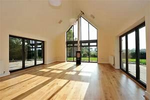 A look inside modern country property, Cedar Gables in ...