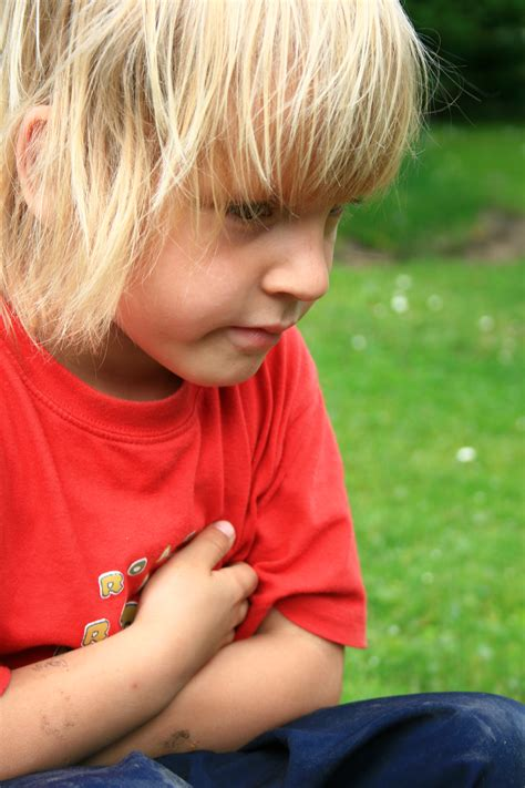 Stomach Pains In Children Ehow Uk