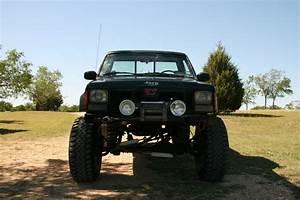 1988 Jeep Comanche - Overview