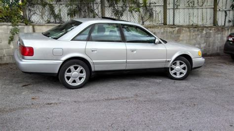2003 Audi A4 S4 Rs4 Problems And Repair Histories