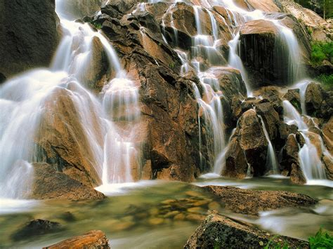 Cool Waterfall Picture by Waterfall Hd Wallpapers Free Hd Wallpapers