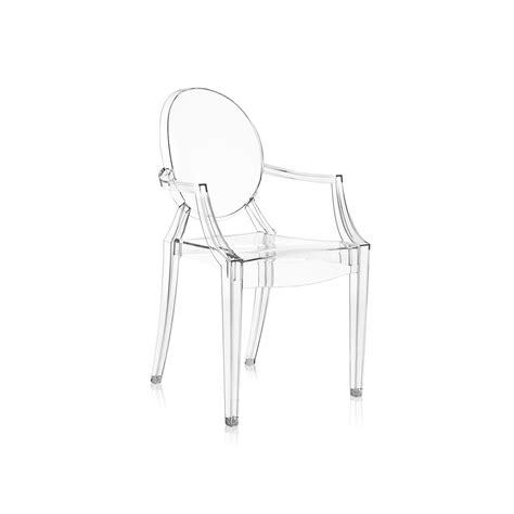 ghost sedia ᐅ sedia kartell ghost trasparenza design qualit 224 e