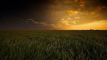 Oklahoma Landscape Field Backgrounds Desktop Wallpapers Wallup