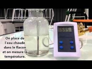 Comment Demineraliser De L Eau : comment faire bouillir de l 39 eau sans la chauffer youtube ~ Medecine-chirurgie-esthetiques.com Avis de Voitures