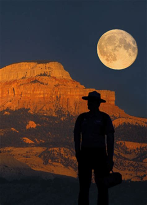 astronomy night sky programs bryce canyon national