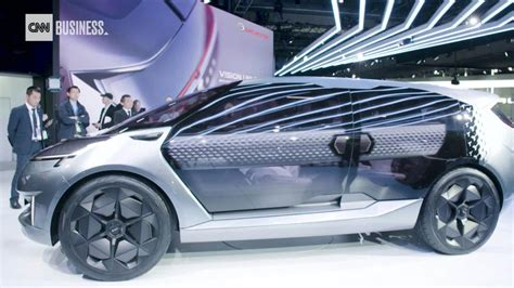 these electric cars could be the future of autos cnn video