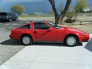 1988 Nissan 300zx Gs For Sale Montrose  Colorado