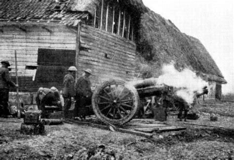 siege batterie albert edward illingworth