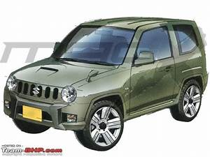 Suzuki Jimny 2018 Model : new suzuki jimny in 2018 page 5 team bhp ~ Maxctalentgroup.com Avis de Voitures