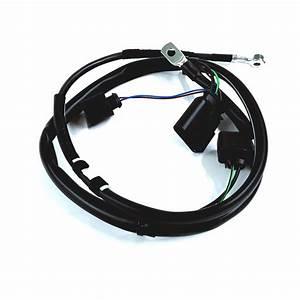2005 Volkswagen Golf Wire Harness  Alternator  2 0 Liter
