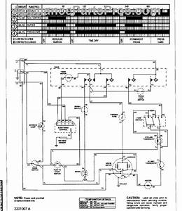 Parts For Maytag Sde515dayw  Wiring Information  Series 11